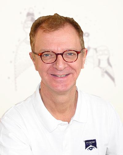 Dr. Andreas Prangl-Grötzl
